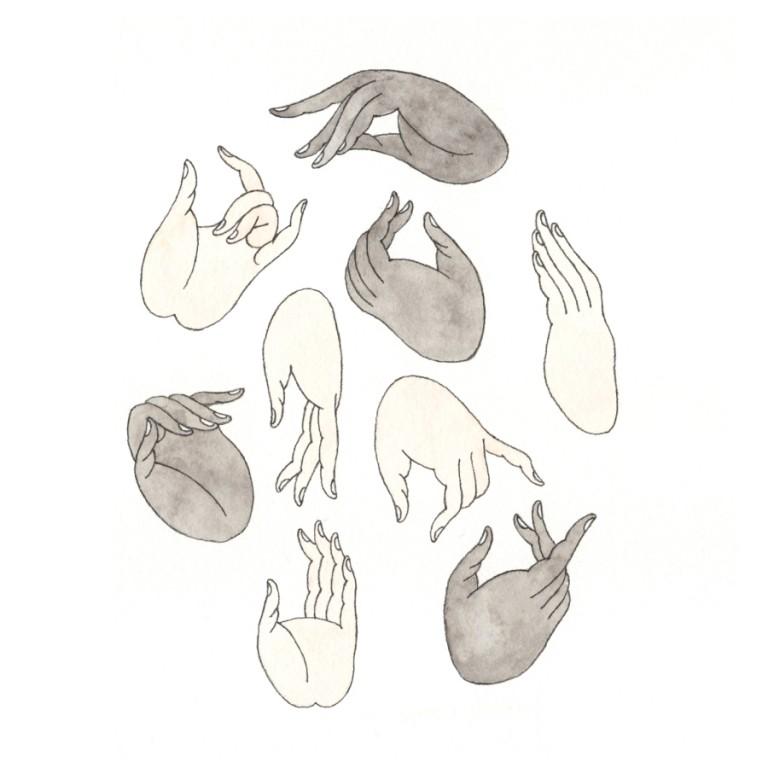 はじめての一鍼堂。 身体と心
